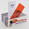 Cotech 019 FIRE светофильтр для осветительных приборов