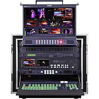Datavideo MS-2800B портативная студия (ПТС в кейсе), фото 1