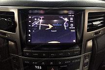 Lexus LX 570 NT3305 навигационный блок android