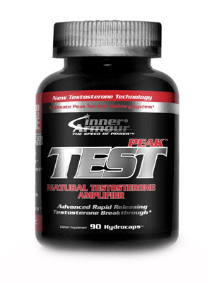 Тестостерон UP Test Peak, 90 caps.