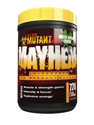 Энергетик / N.O. Mutant Mayhem, 1.5 lbs.