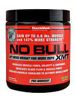 Энергетик / N.O. N.O. Bull XMT, 222 gr.