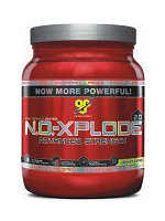 Энергетик / N.O. N.O. Xplode, 2.0, 2.5 lbs.