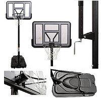 Стойка баскетбольная любительская (переносная)