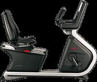 Горизонтальный велотренажер 1PP002 Platinum Panatta Sport