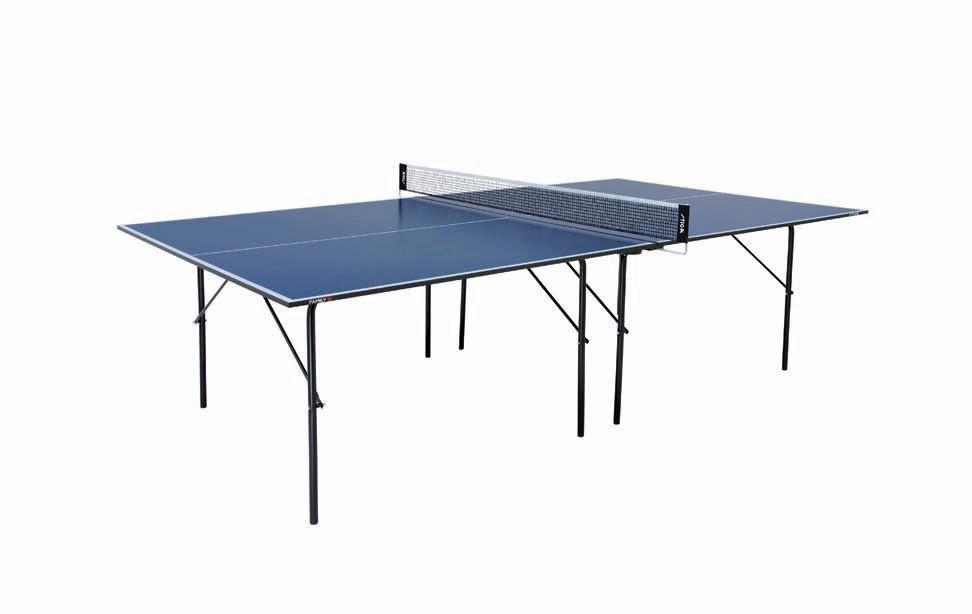 Стол теннисный  Family 16 711605 Stiga