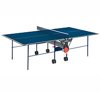 Стол теннисный Basic Roller Stiga