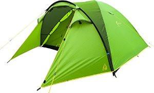 """Палатка """"High Peak"""" Мод. OXLEY 4 (89070)"""