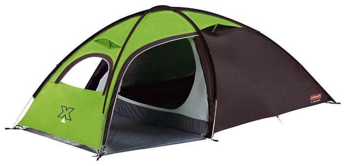 Палатка СOLEMAN PHAD X2 - фото 1