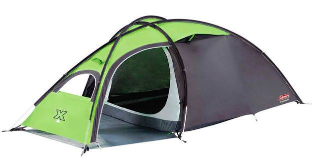 """Палатка """"Coleman"""" Мод. PHAD X3 (35092)"""