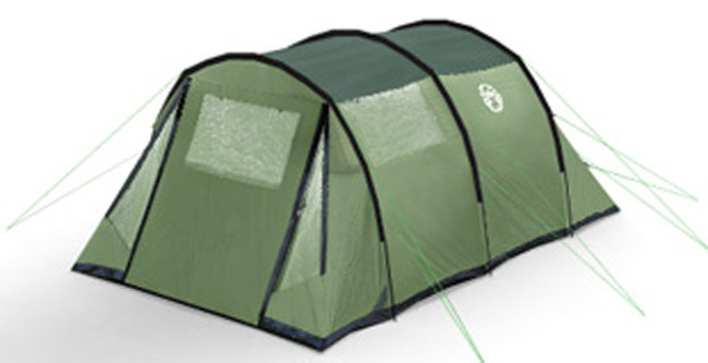 """Палатка """"Coleman"""" Мод.HAWKINS 4 (35038)"""