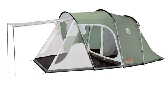 """Палатка """"Coleman"""" Мод. LAKESIDE 4 (35049)"""