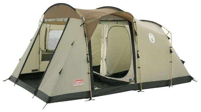 """Палатка """"Coleman"""" Мод. MACKENZIE CABIN 4 (35023)"""