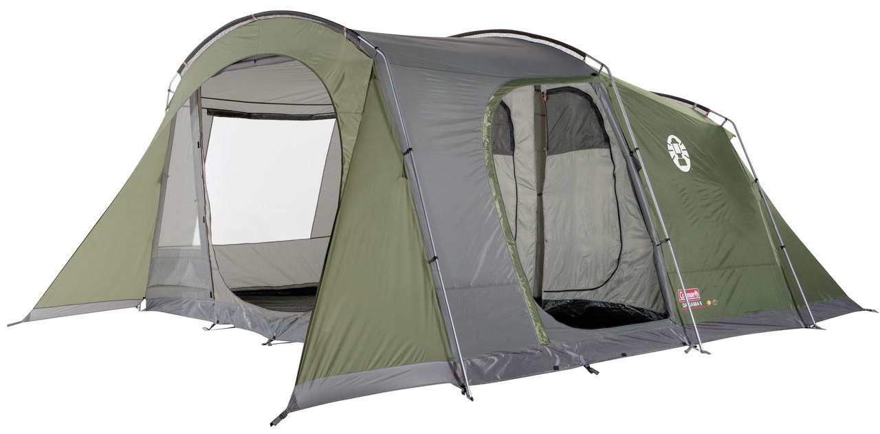 """Палатка """"Coleman"""" Мод. DA GAMA 6 (35387)"""