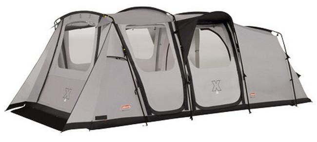 """Палатка """"Coleman"""" Мод. WEATHERMASTER XL (35069)"""