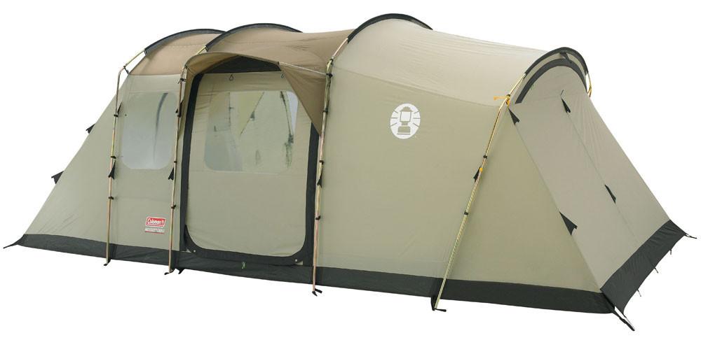 """Палатка """"Coleman"""" Мод. MACKENZIE CABIN 6 (35430)"""