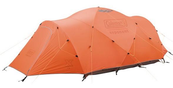 "Тент для палаток ""Coleman"" Мод. EXPONENT (35054)"