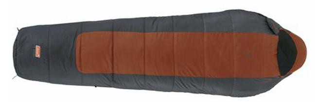 Спальный мешок Coleman  FUSHION X 480