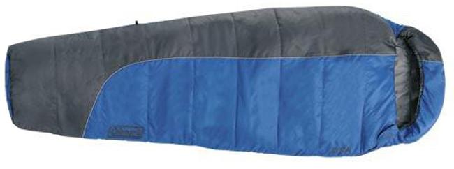 Спальный мешок Coleman XYLO BLUE