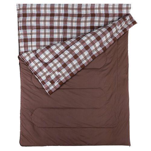 Спальный мешок Coleman HAMPTON DOUBLE