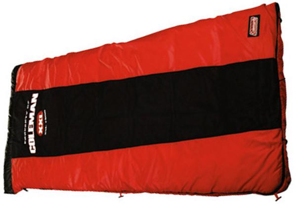 Спальный мешок Coleman VAIL DOUBLE