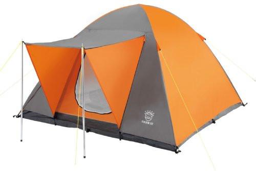 Палатка Wehncke Мод. EIGER III (80006)