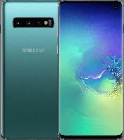 Samsung Galaxy S10 Зеленый ЕАС