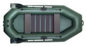Лодка надувная Kolibri К-280Т