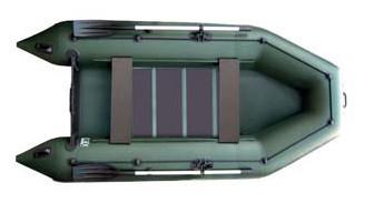 Лодка надувная Kolibri КМ-330