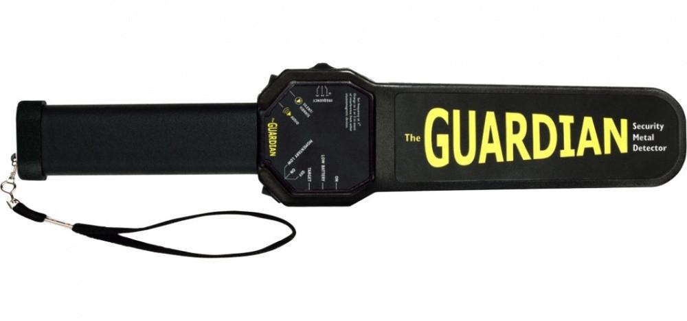 Металлодетектор Bounty Hunter GUARDIAN (20706)