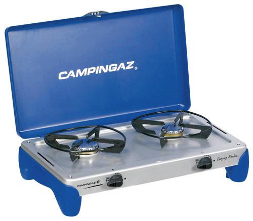 Газовая плитка Campingaz CAMPING KITCHEN