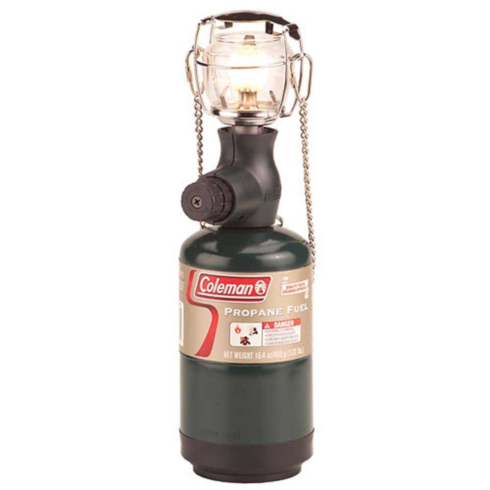 Лампа Coleman COMPACT