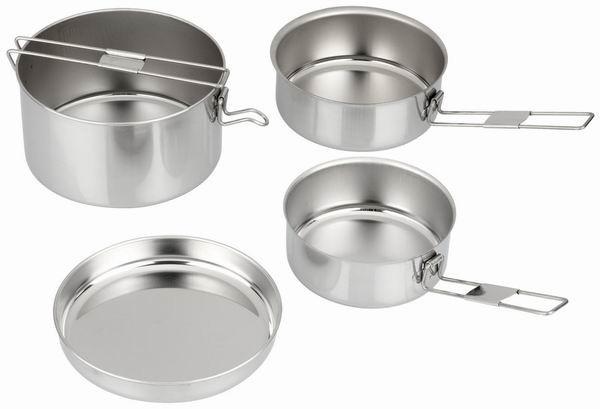 Набор посуды Laplaya (30480)