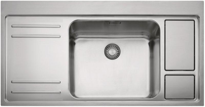 Кухонная мойка Franke LAX 211-W-45
