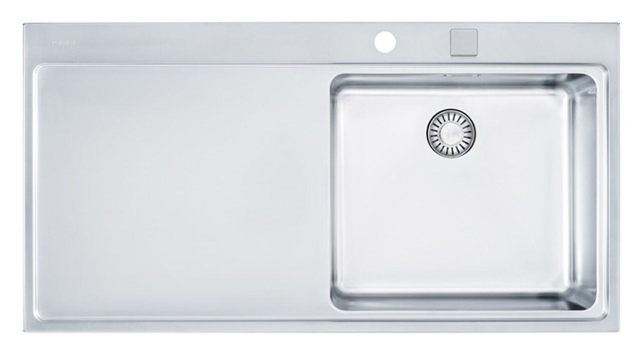Кухонная мойка Franke MMX 211