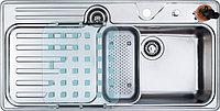 Кухонная мойка Franke LAX 214 (127.0016.450)