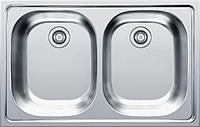 Кухонная мойка Franke ETX 620-50 (101.0030.481)