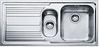 Кухонная мойка Franke LLX 651 (101.0085.810)