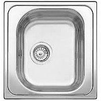 Кухонная мойка Blanco Tipo 45 C (516611)матовая сталь