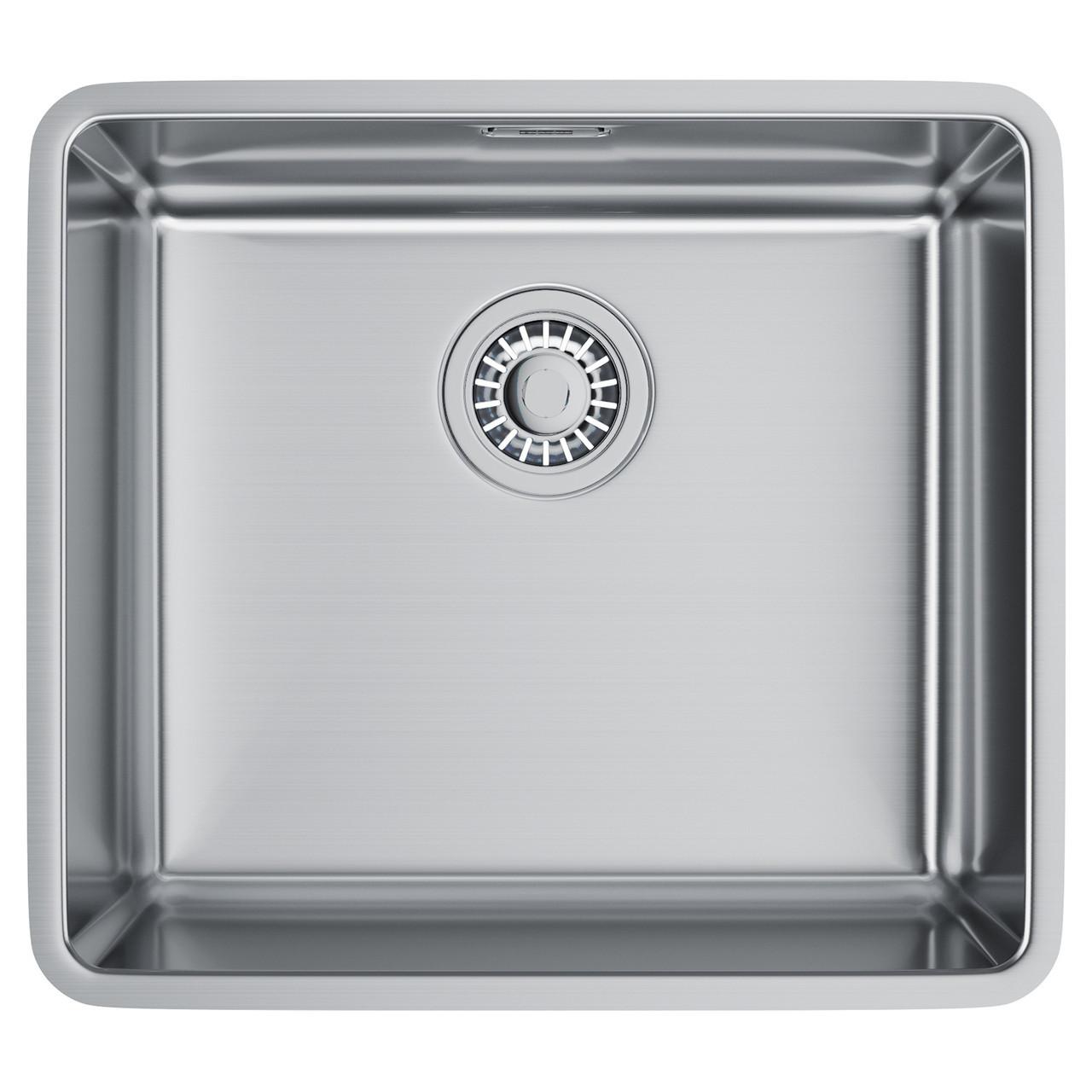 Кухонная мойка Franke KBX 110-45