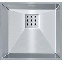 Кухонная мойка Franke PKX 110-45/42