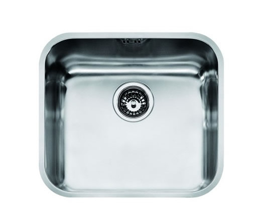 Кухонная мойка Franke GAX 110-45 (122.0021.440)