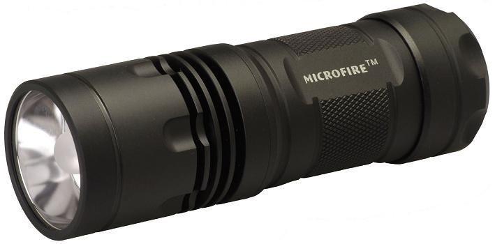 Фонарь Microfire TERMINATOR III T503