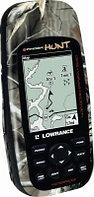 Навигатор портативный Lowrance iFINDER Hunt Plus