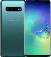 Samsung Galaxy S10+ Зелёный ЕАС