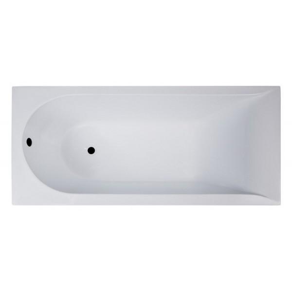 Акриловая ванна VentoSPA SPIRIT LA 1500х700