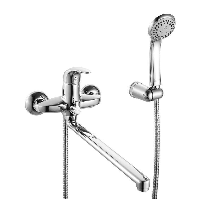 """Смеситель для ванны """"Iddis"""" LEASBL0i10"""