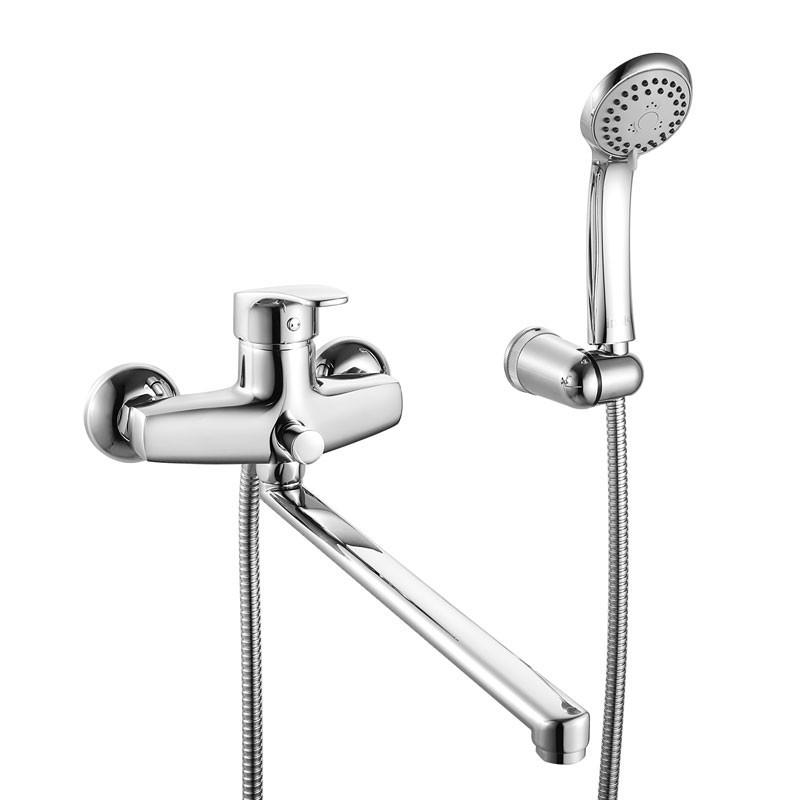 """Смеситель для ванны """"Iddis"""" CD23A19CK+Z06"""