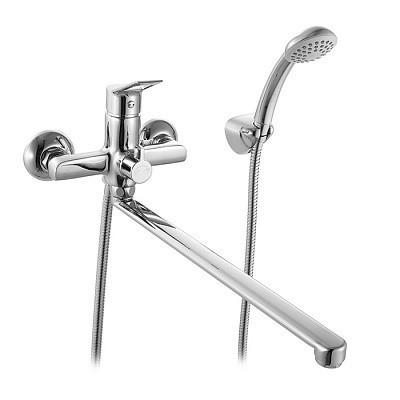 """Смеситель для ванны """"Milardo"""" UKOSBLCM10"""
