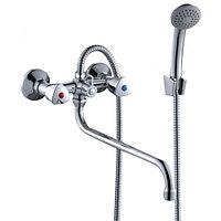 """Смеситель для ванны """"Rossinka"""" M02-82"""